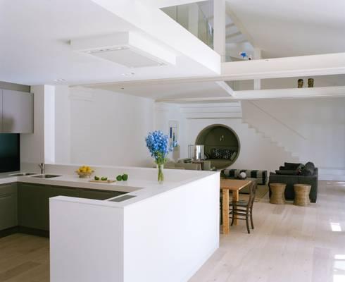 gartenloft berlin mitte von hansenwinkler homify. Black Bedroom Furniture Sets. Home Design Ideas