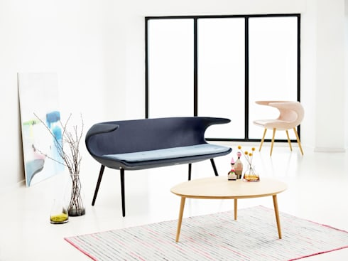 Frost XL—FurnID: minimalistic Living room by Stouby