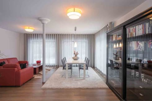 Innenarchitektur Dresden wohnhaus dresden by sk innenarchitektur homify