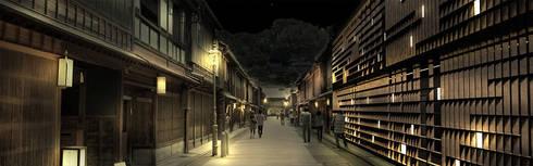 外観: KAWAZOE-ARCHITECTSが手掛けた家です。