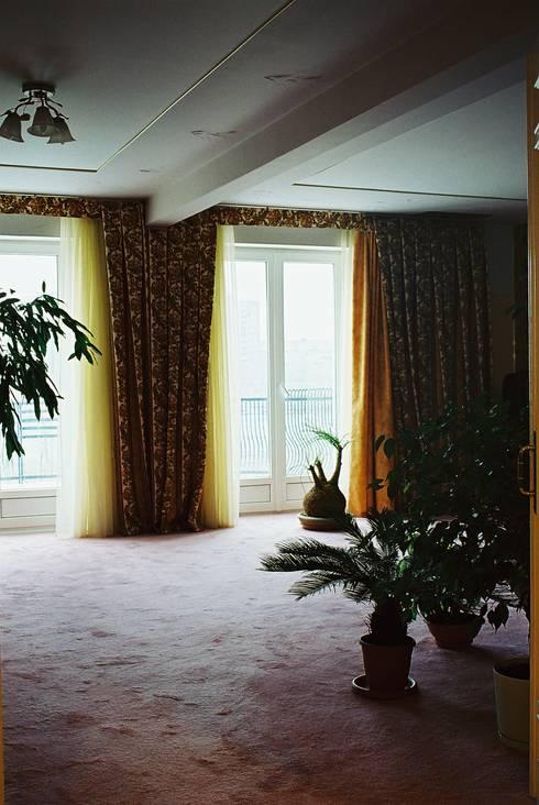 Частный дом 3: Спальни в . Автор – Архитектор Владимир Калашников
