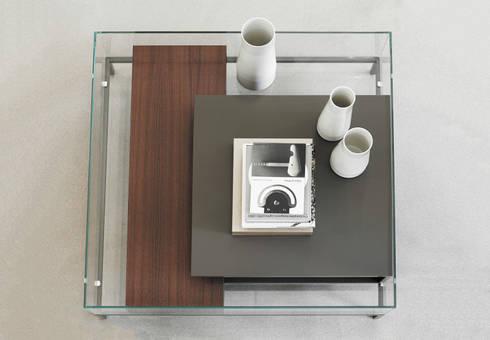 momentum couchtisch f r ligne roset von sven adolph momentum design homify. Black Bedroom Furniture Sets. Home Design Ideas