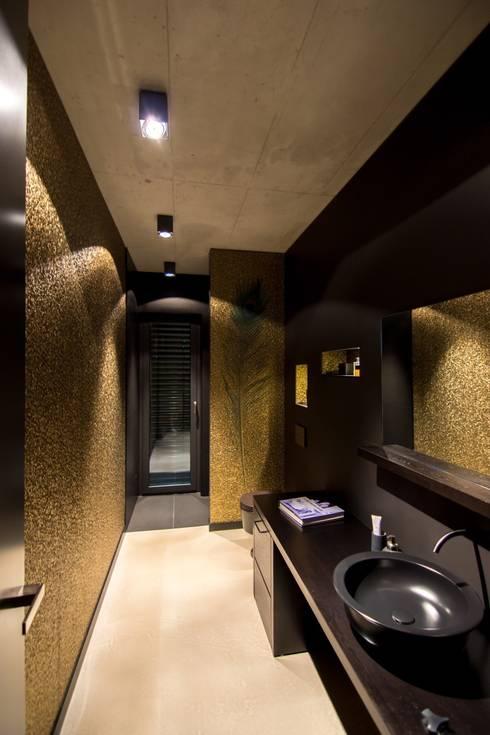 Ванные комнаты в . Автор – aprikari gmbh & co. kg