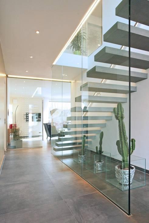 bauhaus villa avantgarde 200 von r tzer ziegel element haus de r tzer ziegel element haus gmbh. Black Bedroom Furniture Sets. Home Design Ideas