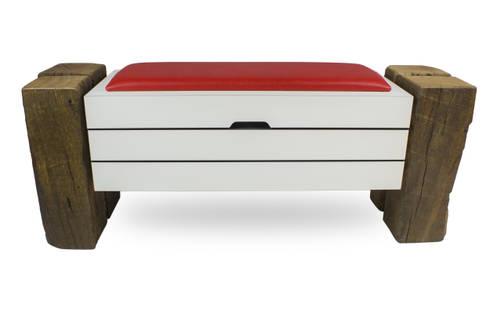 treelax sitzbank mit stauraum von yourelement homify. Black Bedroom Furniture Sets. Home Design Ideas