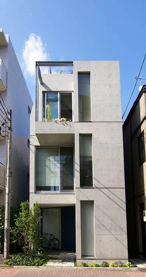 ARC DESIGN의  주택