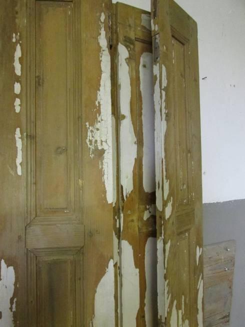 Ventanas y puertas de estilo  por Were Home