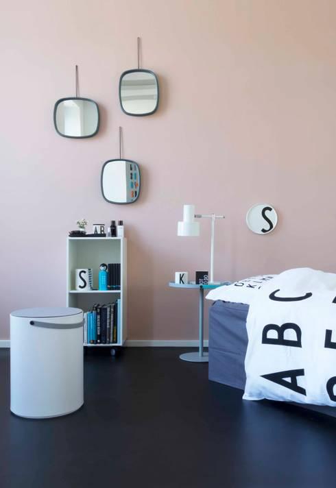 Design Lettersが手掛けた寝室