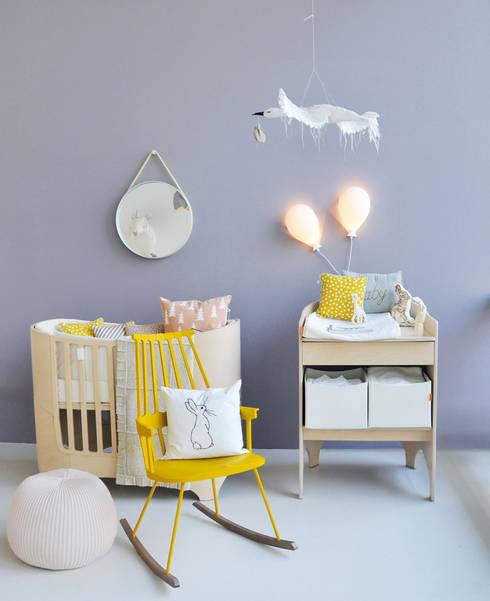 اتاق کودک by Rooom