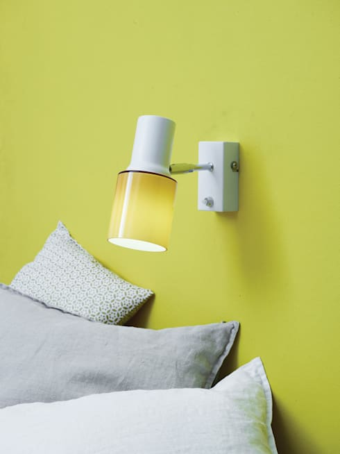 Orbit :  Bedroom by Herstal A/S