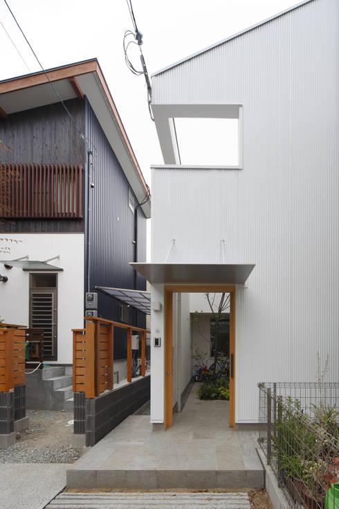 春風の家: 樋口章建築アトリエが手掛けた家です。
