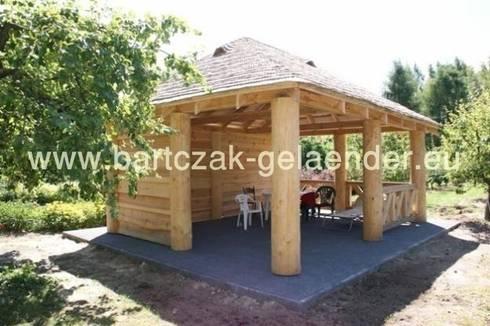 pavillon garten holzpavillon gartenpavillon gartenlaube holzpavillon von j b baubetreuung ug. Black Bedroom Furniture Sets. Home Design Ideas