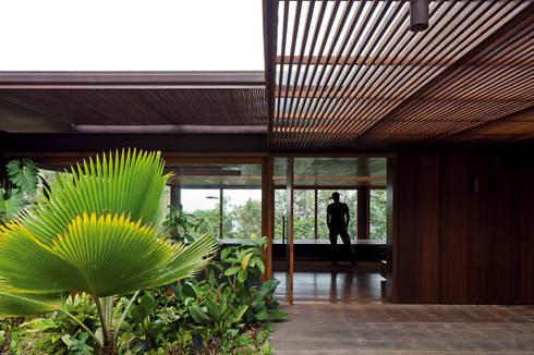 03: Casas tropicais por Jacobsen Arquitetura