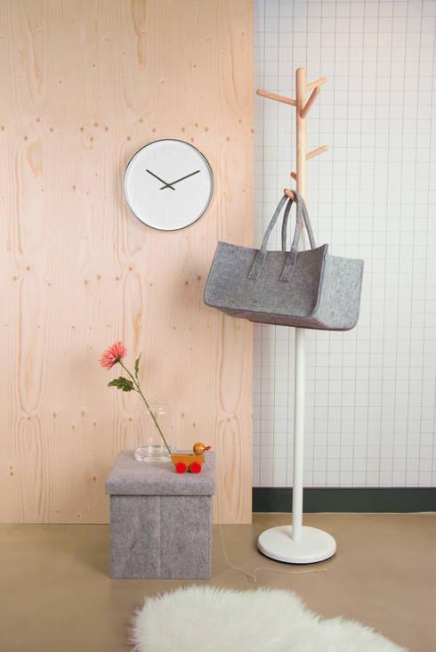 Hogar y decoración: Hogar de estilo  de Shop 987