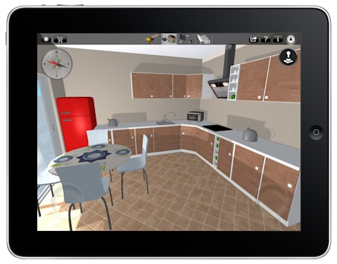 Gentil Home Design 3D, The Best Interior Design App On IOS And Android