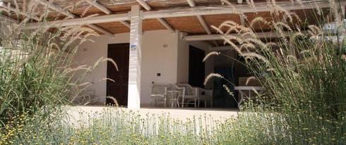 Il giardino dell 39 otium di homify for Caratteristiche dell architettura in stile mediterraneo