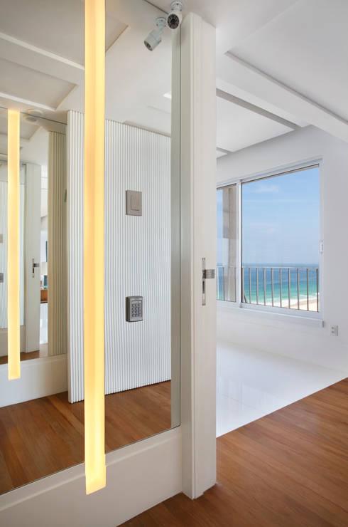 Ipanema - Vieira Souto :   por RG Arquitetura & Design