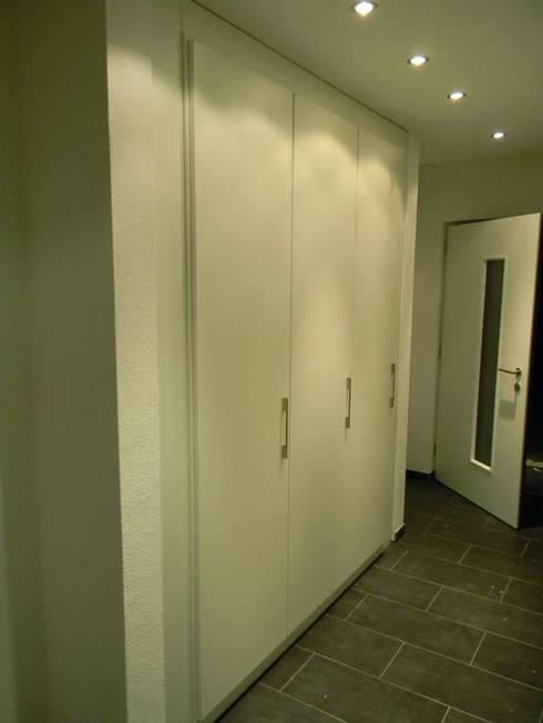 einbauschrank wandschrank in schw bisch hall. Black Bedroom Furniture Sets. Home Design Ideas