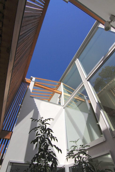 HOUSE M・Y: nagena が手掛けた庭です。