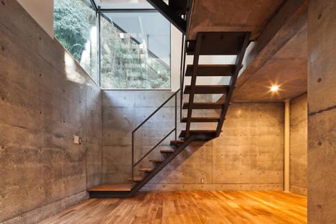A/T: トルク一級建築士事務所が手掛けた和室です。