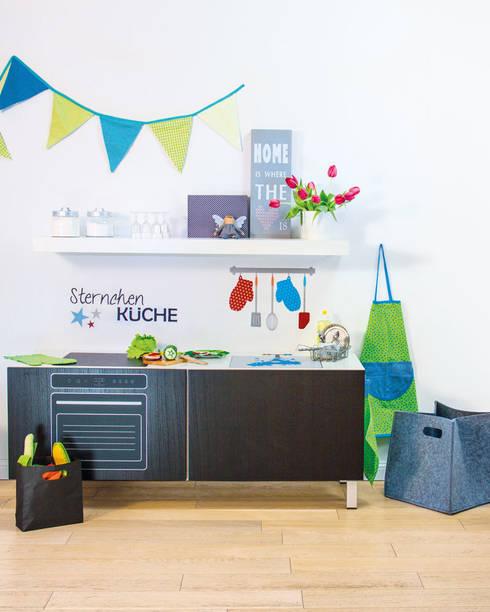 Kinderküchen für jede Spielecke Lösungen für
