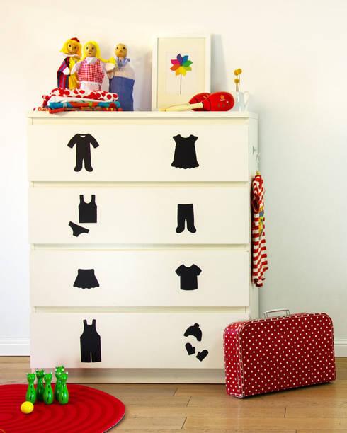 Kinderzimmer neu gestalten von limmaland gbr homify - Kinderzimmer neu gestalten ...