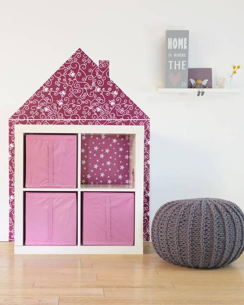 puppenhaus und kaufladen einfach selbstgemacht von limmaland gbr homify. Black Bedroom Furniture Sets. Home Design Ideas