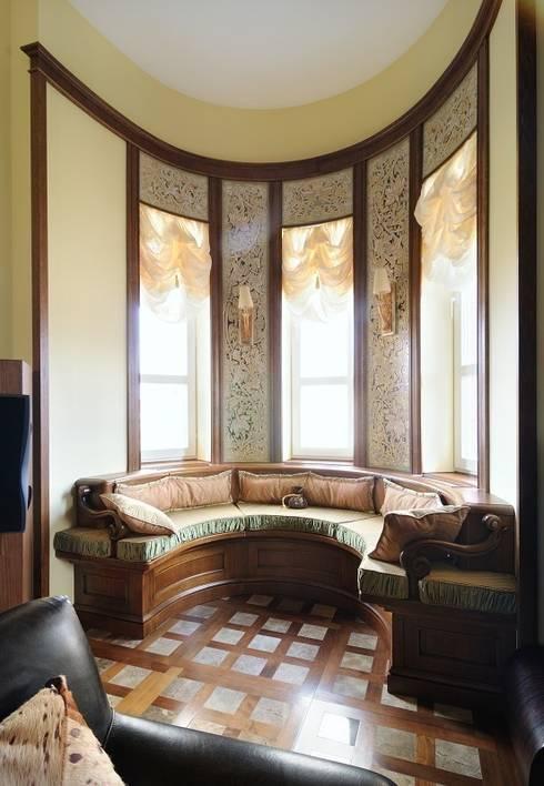 classic Living room by Меречко Людмила