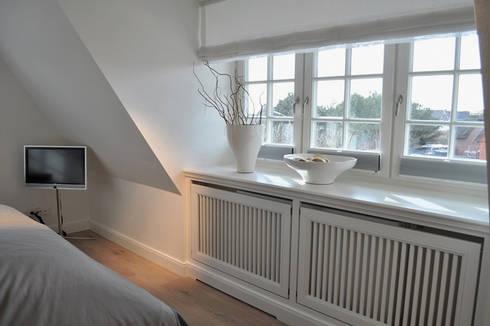 haus auf sylt ii von sallier wohnen sylt homify. Black Bedroom Furniture Sets. Home Design Ideas