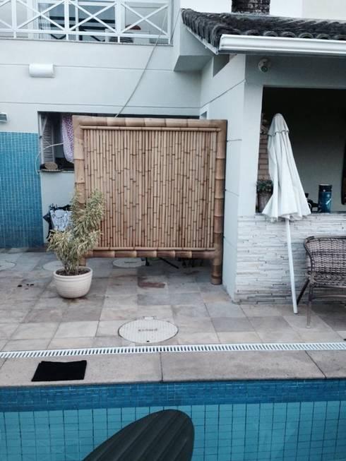 Rumah by Bambu Rei Eco-Design