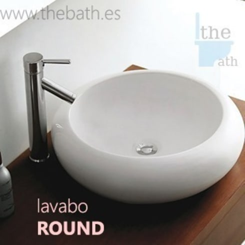 Lavabos von The Bath | homify