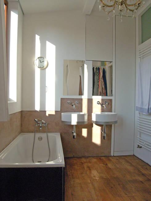 Badezimmer: landhausstil Badezimmer von sophisticated architecture Fietzek von Dreusche Partnerschaft GmbB