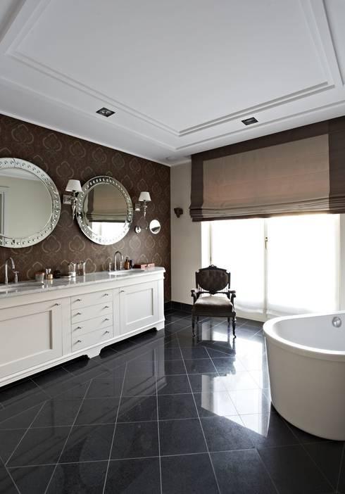 Baños de estilo  por BBHome Design