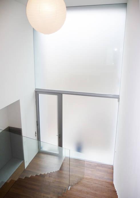 Eingangselement:  Flur & Diele von GESSNER INNENARCHITEKTUR