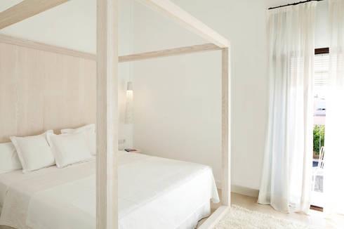 Hotel Es Marés. Formentera. 2011: Hoteles de estilo  de Deu i Deu