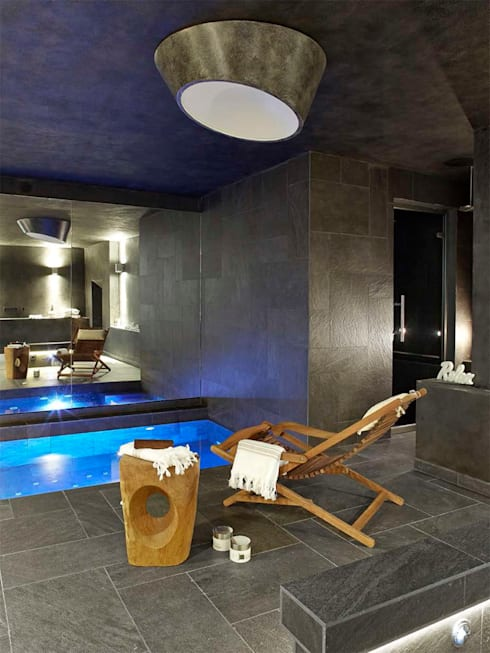 rustic Spa by Deu i Deu
