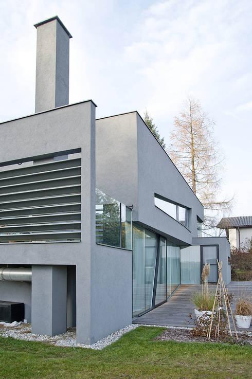 Ramphouse:  Häuser von WILLL Architektur