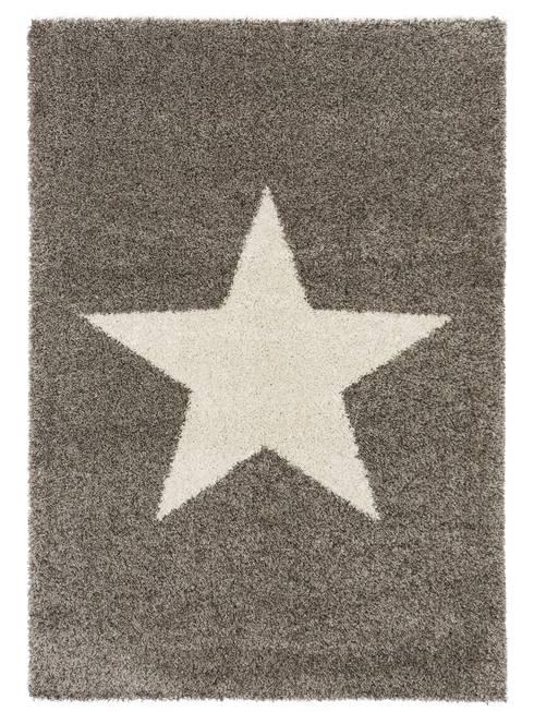 graue teppiche die farbe grau das neue wei von benuta. Black Bedroom Furniture Sets. Home Design Ideas
