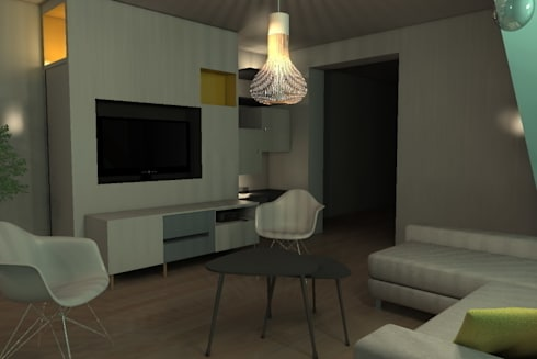 Amenagement interieur 003 vue acces salon sejour by home lab