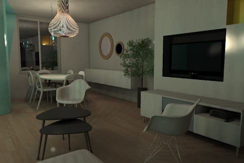Amenagement interieur 003 vue salon vers sejour by home lab