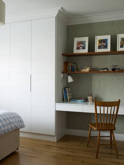 moderne Kinderzimmer von Studio Duggan