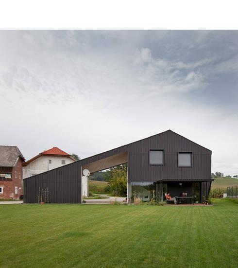 Casas  por xarchitekten