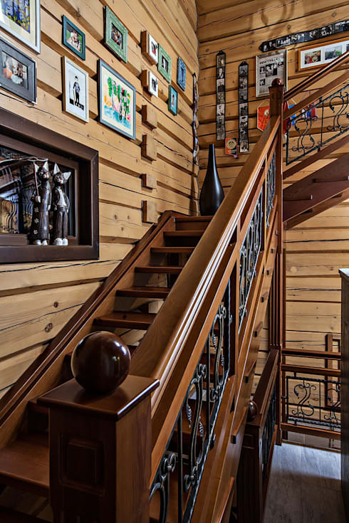 Corridor & hallway by Николай Карачев