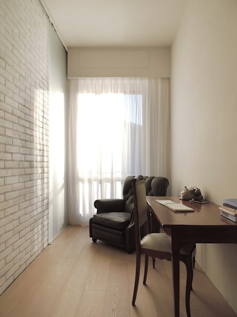 House m remodeling an apartment milan di federicastagniarchitetto homify - Renovating an apartment ...