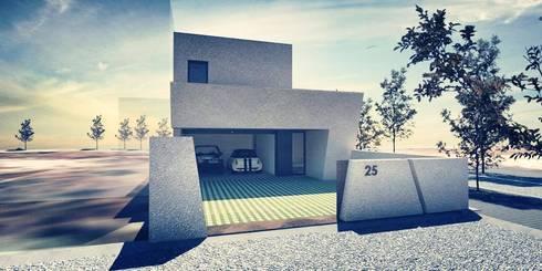 Proyecto Lleida de Acero Modular S.L | homify
