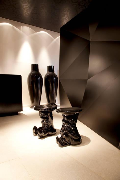 Lounge: Salas de estar modernas por dsgnduo