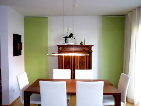 Innenraumdesign  Innenraumdesign von Christina Barth - Innenraumdesign & Wohnkunst ...