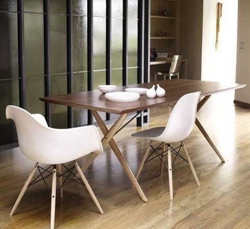 Arredamento von MOHD - Mollura Home and Design | homify