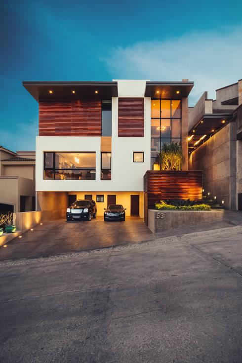 Rumah by Imativa Arquitectos