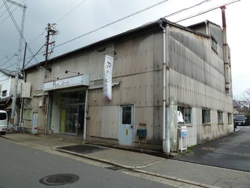 外観: アーテック・にしかわ/アーテック一級建築士事務所が手掛けた商業空間です。